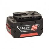 Bosch Блок аккумуляторный литий-ионный 14,4 В, 3 Ач BOSCH № 2607336224