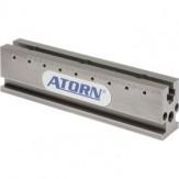 ATORN Шина зажимная, отдельная, 200x50 мм