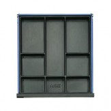 ANKE Вставка для ящика, пластиковая, 508 x 540 x 48 мм, для серии BL, V и VS