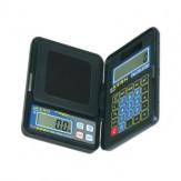 KERN CM 60-2N Весы карманные, диапазон взвешивания 0-60кг, шаг 0,01г