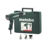 METABO HE 23-650 Control Воздуходувка горячего воздуха