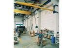 DEMAG Кран наст.конс. 1000 кг x 3 м JC-W-270-KBK-BR-M-1000-3000 с DC-Com 10-1000