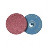 PFERD Диск шлифовальный Combidisc d 50 мм, абразив: зерно 60, A-COOL Inox-Forte