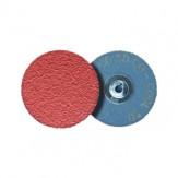 PFERD Диск шлифовальный Combidisc d 38 мм, абразив: керамическое зерно, Co-Cool