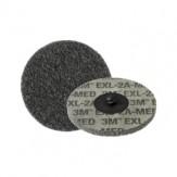 3M Roloc Диски шлифовальные компактные XL-DR 2 S, мелкое зерно (экивалентно зерн