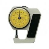 Толщиномер, цена деления шкалы 0,01мм, MR=10мм TD=18мм Th=10мм