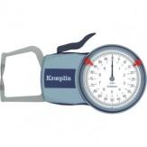 KROEPLIN Кронциркуль индикаторный POCO 2K 0–10мм,шкала 0,1мм,для наружн.измер.
