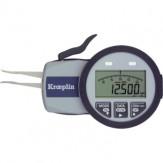KROEPLIN Кронциркуль индик. G102 2,5–12,5 мм, 0,005 мм, IP67, д/внутр. измерений