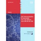 Сборник таблиц допусков по ISO 1–500 мм в соответствии с DIN 286
