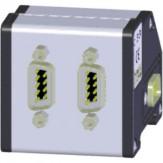IMBus Модуль измерит. IMB-sm2, 2 ввода для приб. с интерфейсами RS232/opto RS232