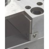 ATORN Планки опорные для крепления к ступенчатым губкам (высота = 35 мм)