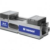 KESEL BULL Тиски машинные 125 мм для станков с ЧПУ