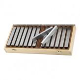 ORION Подкладки параллельные в деревянном футляре, допуск 0,02 мм