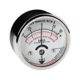 Измерительный прибор для магнитного поля 20-0-20