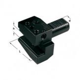 EWS Держатель радиальный DIN 69880, хвостовик 20 мм, размер 16, тип B1