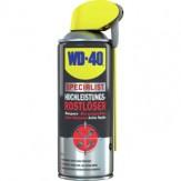 WD-40 Средство для удаления ржавчины профессиональное, удобный аэрозольный балло