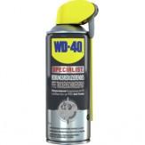 WD-40 Спрей-смазка сухая PTFE, аэрозольный баллончик на 400 мл