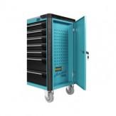 HAZET Дверца боковая, запир., для тележки инструм., Assistant 179XL-8 9006