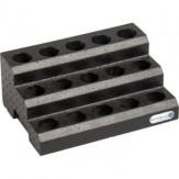 CNC Держатель инструментов, 15 держателей для HSK 63, ДxШxВ 360 x 245 x 150 мм