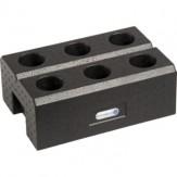 CNC Держатель инструментов, 6 держателей для SK 50, ДxШxВ 390 x 260 x 145 мм