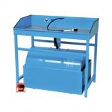 Шкаф абсорбционный с большой рабочей поверхностью ДxШxВ 1145x670x1050