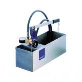 URACA Насос опрессовочный UX 60 с емкостью и принадлежностями