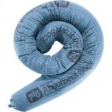 PIG Рукав абсорбирующий BLUE 2048, диаметр 8 см, длина 122 см, 20 шт./коробка