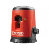 Ridgid micro CL-100 Лазер крестообразный самонивелирующийся