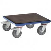 Платформа роликовая для ящиков