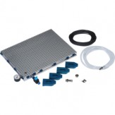 ATORN пластина вакуум. сетч., комплект, RV1 300x200x32,5, шаг 12,5 мм