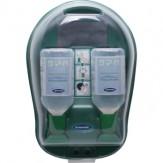 GRAMM Медицинская установка для промывки глаз, 2x500 мл NaCl, стерильн.