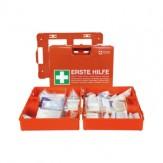 GRAMM Medical Multi Комплект первой помощи/перевяз. в коробке, DIN 13169