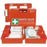 GRAMM Medical Domino Комплект первой помощи/перевяз. в коробке, DIN 13157