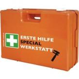 GRAMM Medical Special Комплект первой помощи/перевяз. в коробке, DIN 13157