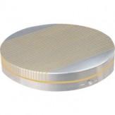 SAV Магнит круглый постоянный, полюсное деление P=1,9 мм, диаметр 100 мм