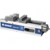 NCA 90 машинные тиски высокого давления, AlLMATIC совместимые интерфейсы зажимов