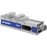 KESEL CNC Тиски машинные высокого давления, 125 мм горизонтальные