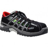 JALAS S 1 Защитные сандали, тип 9520 EXALTER, размер 39