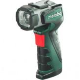 METABO PowerMaxx ULA LED Фонарь ручной светодиодный, без аккумулятора или з/у