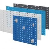 RasterPlan Панель перфорированная, 500x450 мм, RAL 6011