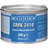WEICON GMK 2410 Клей для резины/металла в банке 300 г