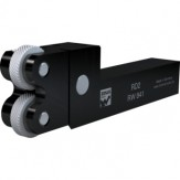 ZEUS Державка накатная с 2 роликами, 20 x 20 мм, 10–80 мм, 20 x 8 x 6 мм