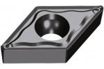 ORION Пластины режущие сменные тв.сплав CERMET OHC6601 DCGT11T304-SF r=0,4 мм