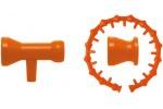 ARIANA 1/4 Система кольцевых форсунок (16 модулей, вкл. наконечник)