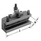 MULTIFIX Держатель сменный для токарных станков D AaD 1250