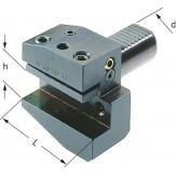 ORION Держатель резцов радиальный DIN 69880 B1-20-16 DIN 69880
