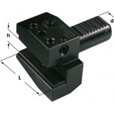EWS Держатель резцов радиальный DIN 69880 Хвостовик 20 мм, разм. 16 форма B1
