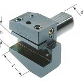 ORION Держатель резцов радиальный B2-20-16 DIN 69880