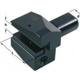 EWS Держатель резцов радиальный DIN 69880 Хвостовик 20 мм, разм. 16 форма B3