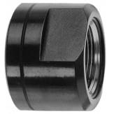 Гайки для фрезерных оправок 13 мм M 12 x 1,5